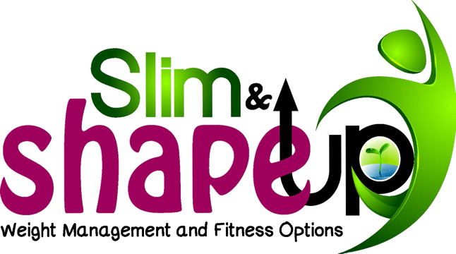 Slim And Shape Up