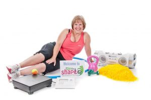 Exercise and household chores