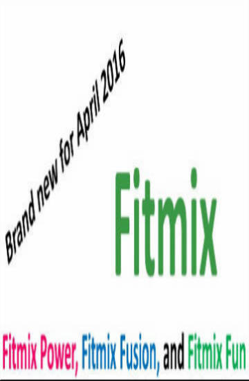 `Fitmix` is here. Click here to find out more