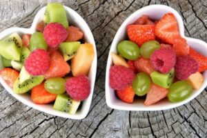 Healthy Eating with children, Fruit ideas